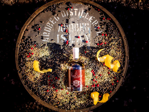 Hernö Sipping Gin 1.3 Ardbeg