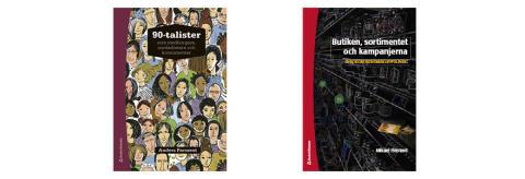 Årets marknadsföringsbok 2016