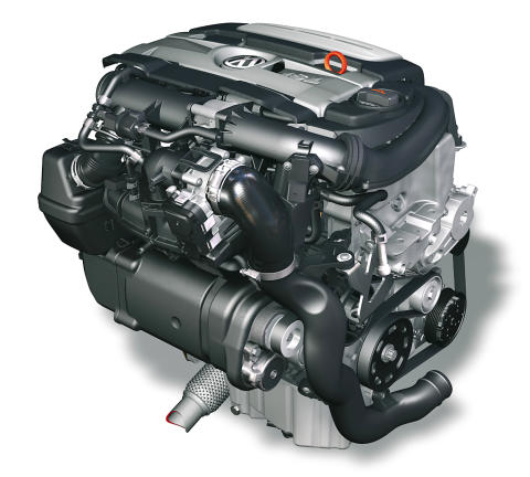 VW's TSI tech triumphs once again at International Engine of the Year Awards