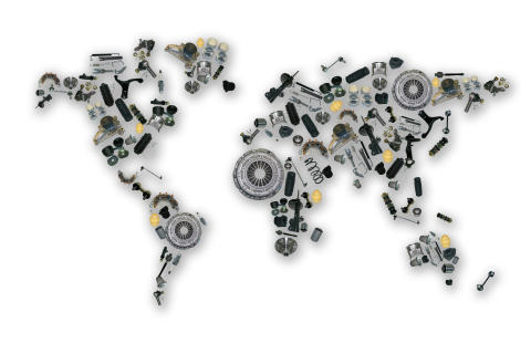 The new world of manufacturing
