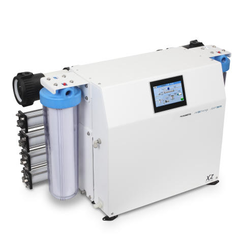 Hi-res image - Dometic - Dometic XZ Watermaker