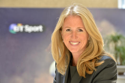Delia Bushell to leave BT