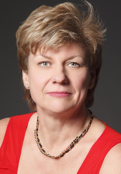 """Maria Blomqvist författare till """"En vacker dag lämnar jag honom"""""""