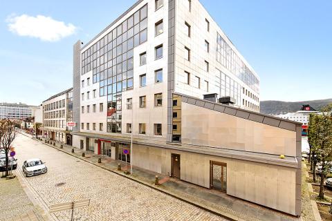 Aberdeen Asset Management kjøper to eiendommer på vegne av Aberdeen Eiendomsfond Norge I