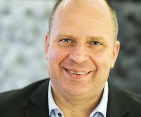 Carl-Henrik Appel blir tf regionchef för Riksbyggen Bostad Öst