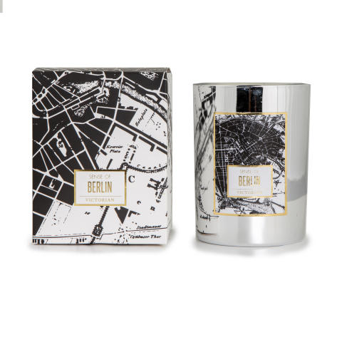 924-032be MAPS BERLIN collection serendipity