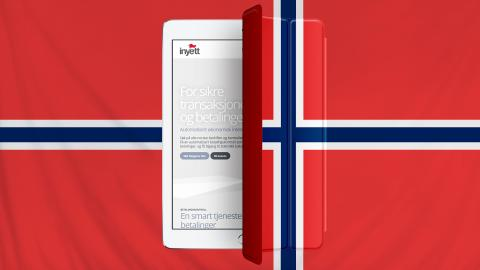 Expansion - Norge