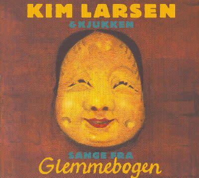 Kim Larsen´s glemmebogs-trilogi nu på vinyl !
