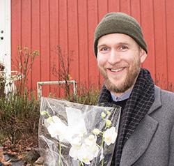 Jakob Nord i Lunnahöja