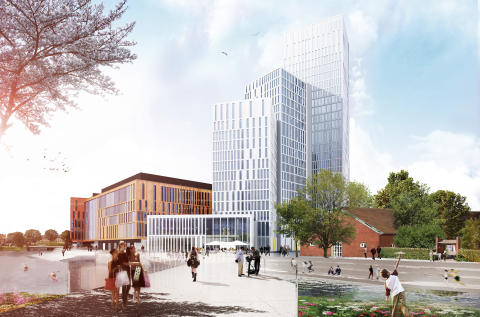 Business Arena Malmö 2015