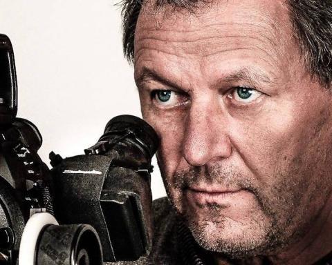 Lindesbergs Fotoklubb höll årsmöte och utsåg årets första månadsmästare