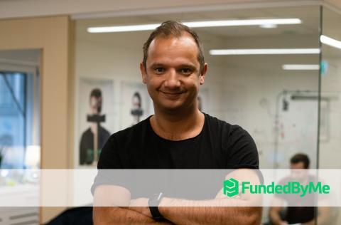 FundedByMe och Helsingborgs stad ingår samarbete avseende donationsbaserad crowdfunding