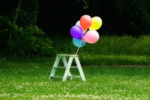 Kul i sommar med brett utbud för barn och unga