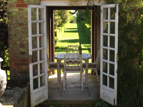 Rissington stol & cafébord