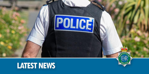 Man arrested after firearms discharge in Bootle