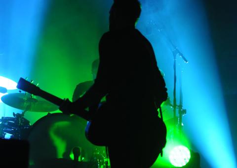 Pressinbjudan: Östersjöfestivalen presenterar artisterna till årets onsdagskonsert