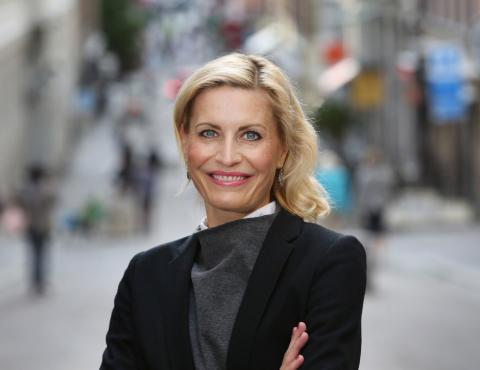 Anna Maria Schröder ny generalsekreterare för Svenska Celiakiförbundet