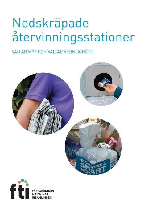 Nedskräpningsrapport 2013-07-01