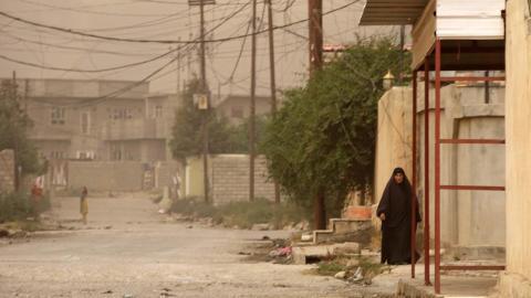 Helvede på jord: Syriens fald og ISIS fremmarch