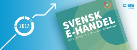 Webinar: Svensk E-handel 2017