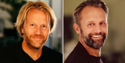 New CEO of award-winning design agency Stylt