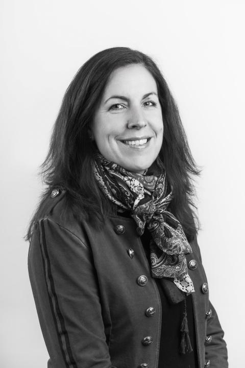 Klädesholmen Seafood utser Annika Fogelström Helmer till vice VD