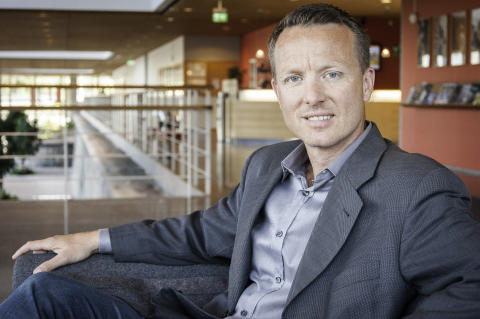 Nils Bohlin, WSP Analys & Strategi