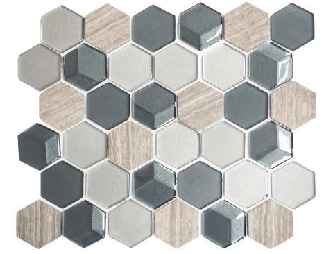 Mosaik Eventyr Den Lille Pige Med Svovlstikkerne Sølv 30x30,  1.648 kr. M2.