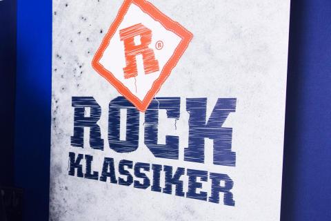 Rockklassiker tillbaka i Göteborg