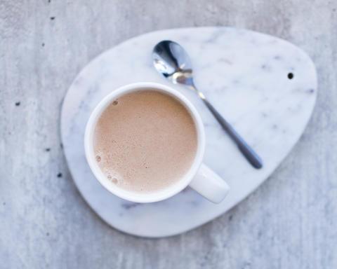 Bulletproof kaffe 2
