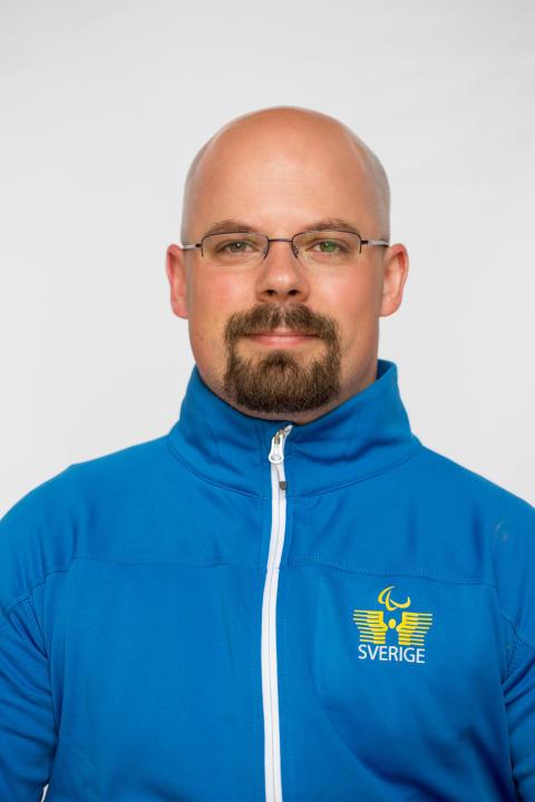 Patrik Kallin, curling