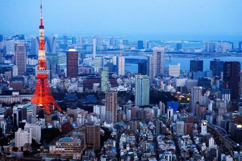 AP-student gaat in Japan app ontwikkelen
