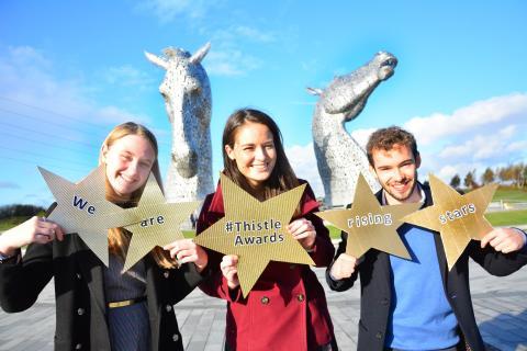 Rising stars of tourism