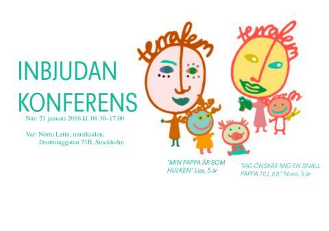 Konferens till minne av Fadimne