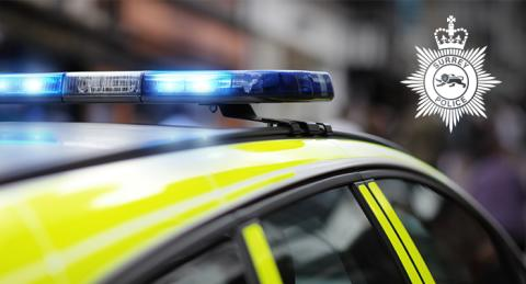 Warning issued after two people from Woking hospitalised.