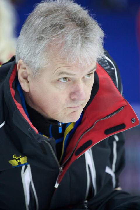 Sverige i semifinal mot Kanada