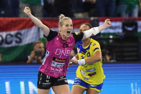 Vipers Kristiansand starter EHF Champions League-sesongen lørdag på Viasat 4 og Viaplay