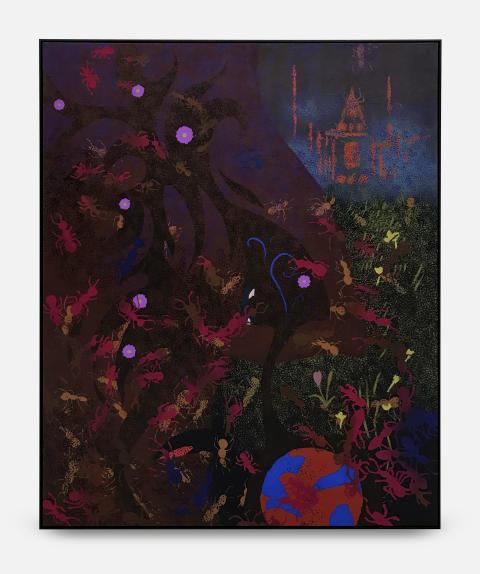 LA Dreams: Joshua Nathanson, Olfactory, 2018