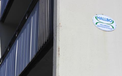 Första hyresöverenskommelsen i Örebro län: Låg hyreshöjning i Hallsberg