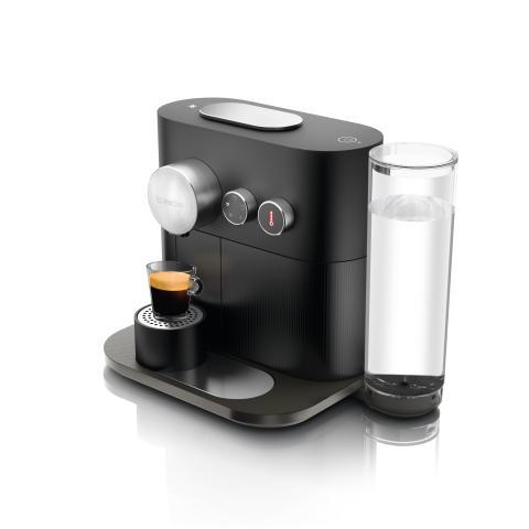 Nespresso Expert Black_forfra