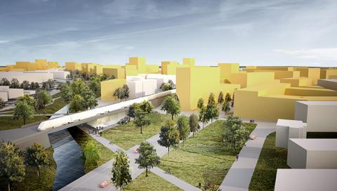 Pressinbjudan: Hur ska Örebro se ut i framtiden?