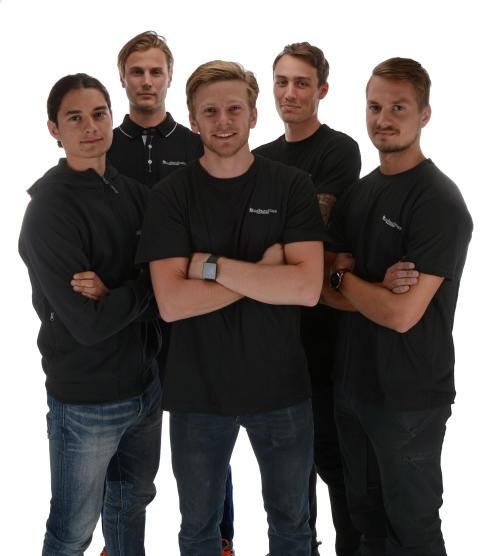 KidsBrandStore gräver guld med Västerås SportKlubb