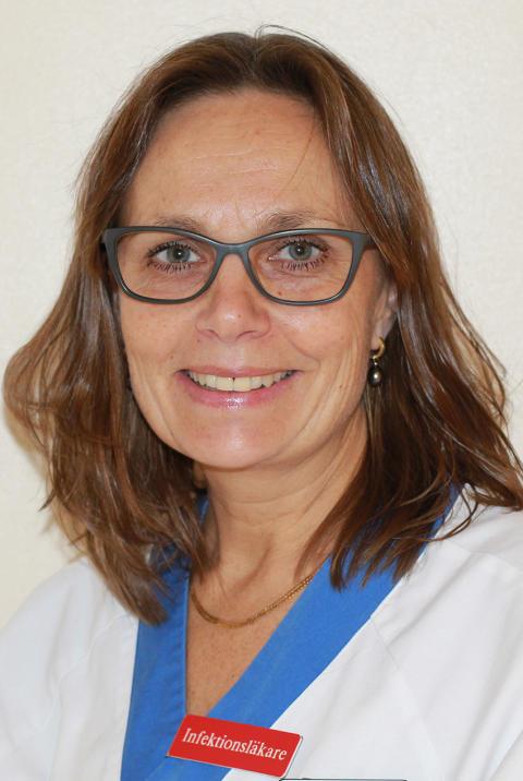 Infektionsläkare på Akademiska får Läkaresällskapets etikpris