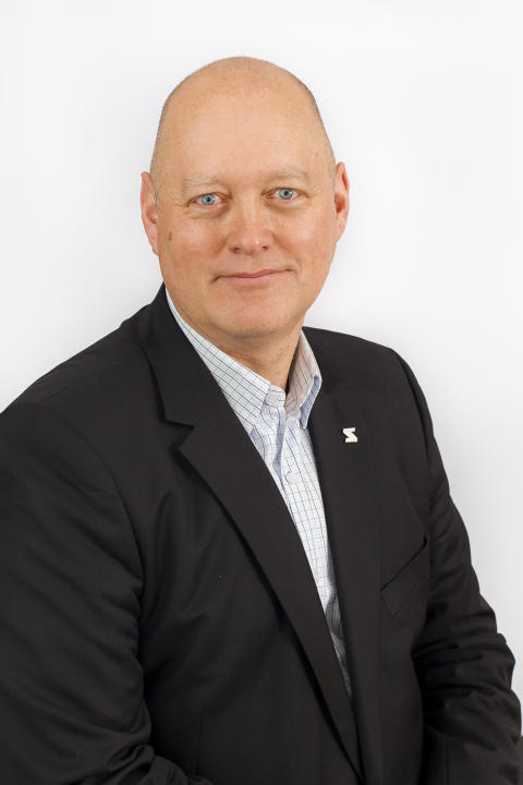 Øystein Svendsen