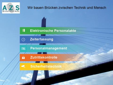 AZS System AG expandiert: Neuer Standort in Kaiserslautern