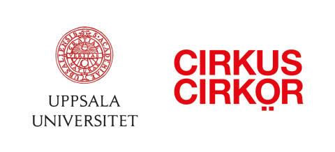 Uppsala Universitet och Cirkus Cirkör i gemensamt forskningsprojekt