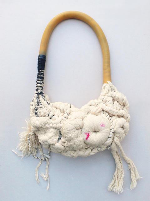 Beatrice Brovia. Binding Works #2 ingår i utställningen From the Coolest Corner
