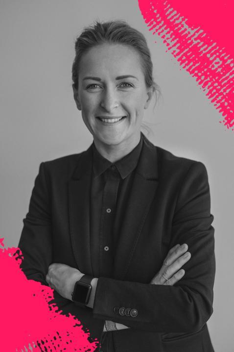 Johanna Björnson CMO för Netmore Group (publ)
