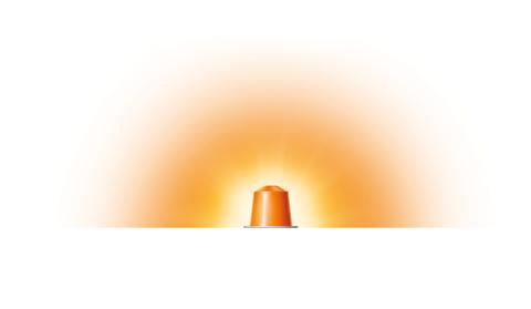 Nespresso lanserer morgenkaffen Linizio Lungo