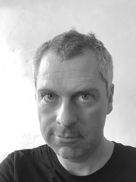 Bild på Gernot Wieland